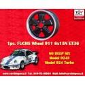 1 Stk. Felge Porsche 911 Fuchs 6x15 ET36 5x130
