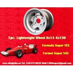 1 pc. cerchio Formula Super Vee 8x13 ET-15.5 4x130