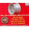 Fiat Cromodora CD80 8x13 ET-3 4x98