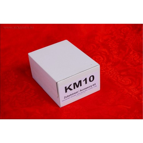 KM10 écrous  jeu de 12 pieces  pour Renault