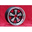 Cerchio Porsche Fuchs 7x15 5x130 ET23.3 RSR Style
