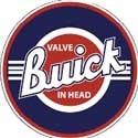 Jantes Buick