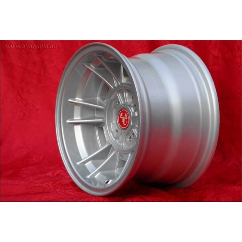 PCD Alfa Romeo Mito 2008   4x98 wheels  PCD Offset