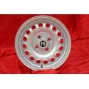 1 pcs. cerchio Alfa Romeo Giulia 6x15 ET28.5 4x108